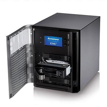Avis Lenovo EMC PX4-300D 4 To