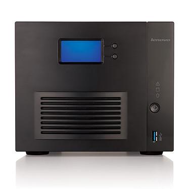 Lenovo Iomega IX4-300D Network Storage 4-Bay 8To