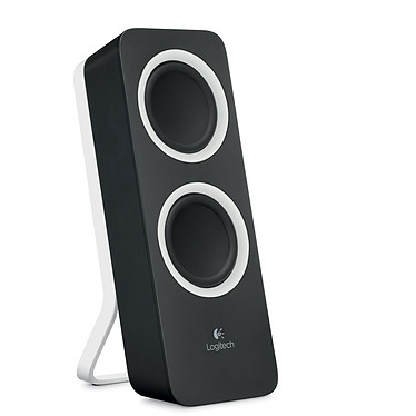 Avis Logitech Multimedia Speakers Z200 Noir