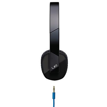 Acheter Logitech UE 4000 Headphones Black Onyx