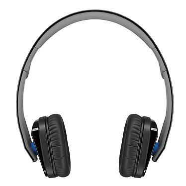 Avis Logitech UE 4000 Headphones Black Onyx