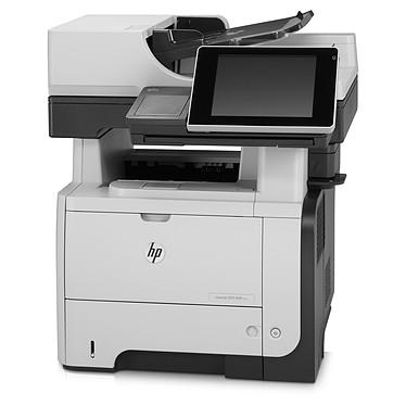 Opiniones sobre HP LaserJet Enterprise Flow M525C