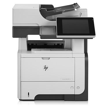 HP LaserJet Pro 500 MFP M525dn