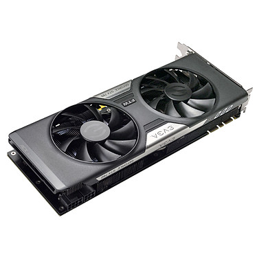 Acheter EVGA GeForce GTX 780 Dual FTW ACX Cooler 3 Go