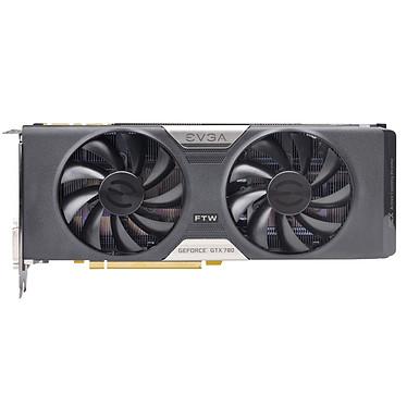Avis EVGA GeForce GTX 780 Dual FTW ACX Cooler 3 Go