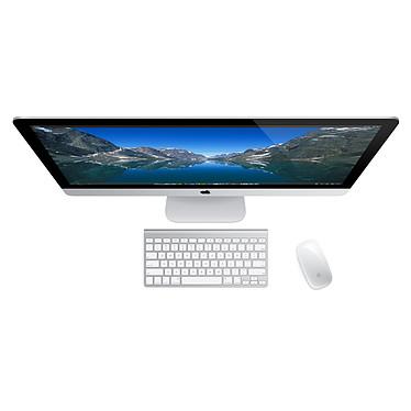 Apple iMac 27 pouces (ME089F/A-i7-16-3To) pas cher