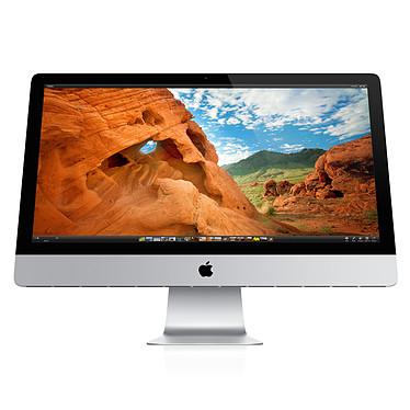 Acheter Apple iMac 27 pouces (ME089F/A-i7-16-3To)