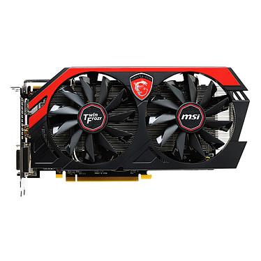 Acheter MSI Radeon R9 270 GAMING 2G