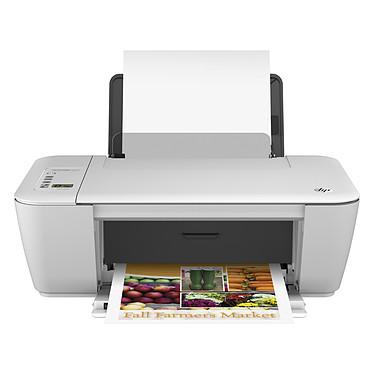 HP Deskjet 2540 AiO Imprimante Multifonction jet d'encre couleur 3-en-1 (USB 2.0 / Wi-Fi N)