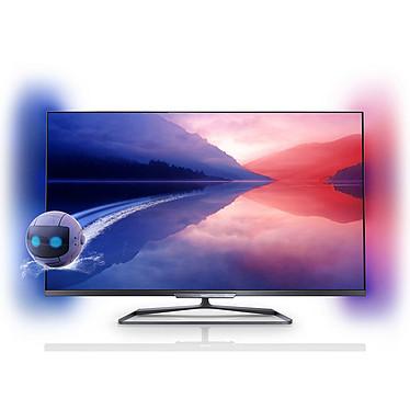 """Philips 42PFL6008H  Téléviseur LED 3D Full HD 42"""" (107 cm) 16/9 - 1920 x 1080 pixels - TNT et Câble HD - DLNA - HDTV 1080p - 500 hertz"""