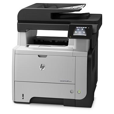 Avis HP LaserJet Pro M521dn