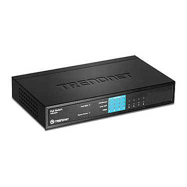 PoE (Power over Ethernet) TRENDnet