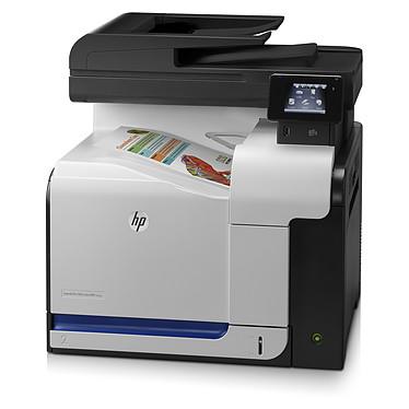 Avis HP LaserJet Pro 500 M570dn