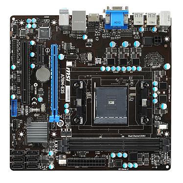 Acheter MSI A78M-E35