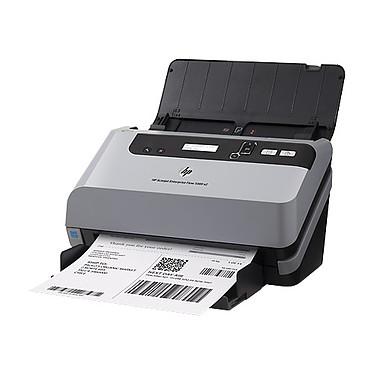Avis HP Scanjet Professional 5000 S2