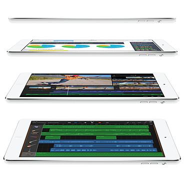 Acheter Apple iPad Air Wi-Fi + Cellular 16 Go Argent