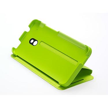 HTC Coque à rabat Double Dip Flip HC V851 Vert