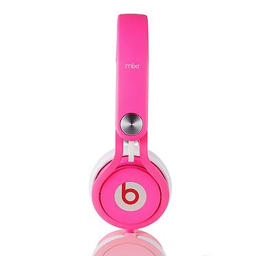 Beats Mixr Neon Rose