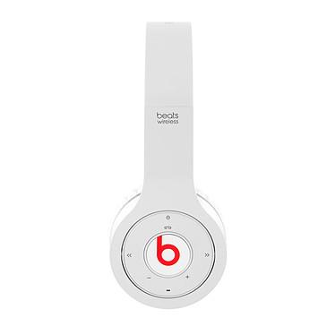 Avis Beats Wireless Blanc