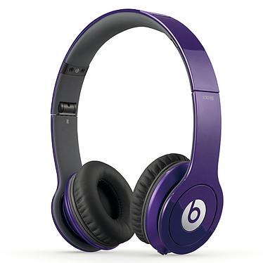 Beats Solo HD Violet