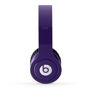 Avis Beats Solo HD Violet