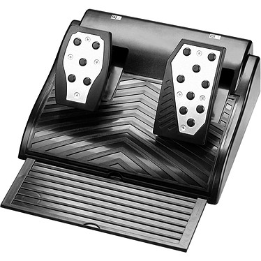 Avis Subsonic Drive Pro (PS3)