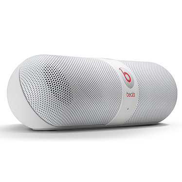 Beats by Dr. Dre Pill Blanc Enceinte portable Bluetooth et NFC