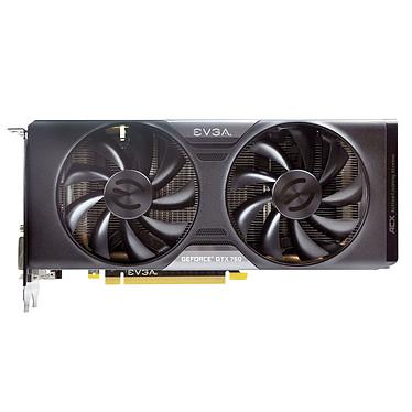 Avis EVGA GeForce GTX 760 ACX Cooler 2 Go