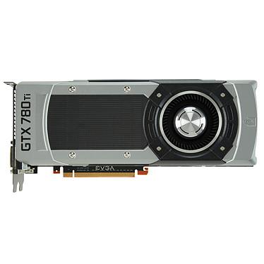 EVGA GeForce GTX 780 Ti Superclocked 3 Go pas cher