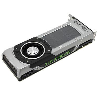 Acheter EVGA GeForce GTX 780 Ti Superclocked 3 Go