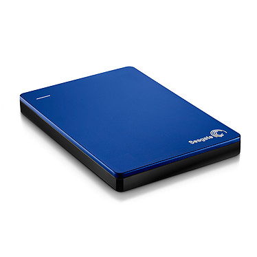Seagate Backup Plus 1 To Bleu (USB 3.0) pas cher