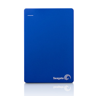 Acheter Seagate Backup Plus 1 To Bleu (USB 3.0)