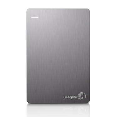 Acheter Seagate Backup Plus 1 To Argent (USB 3.0)