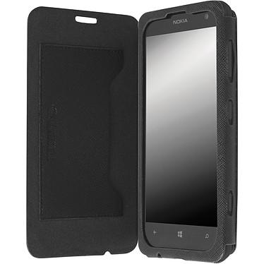 Avis Works with Nokia Malmo FlipCover Noir pour Lumia 625