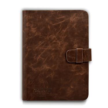 """PORT Designs Manille Universal 7'' (marron) Etui / support universel en simili-cuir pour tablette 7"""""""
