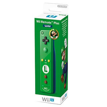 Nintendo Wiimote Plus Luigi (Wii/Wii U)