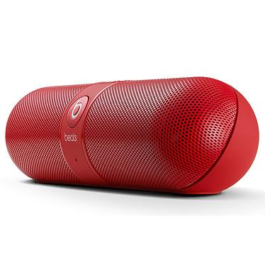 Beats by Dr. Dre Pill Rouge pas cher