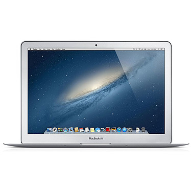 """Apple MacBook Air 11"""" (MD711F/B-8GB) + AppleCare Protection Plan 3 ans"""