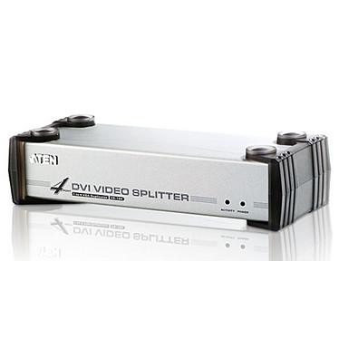 Aten VS164 Répartiteur audio-vidéo DVI à 4 ports