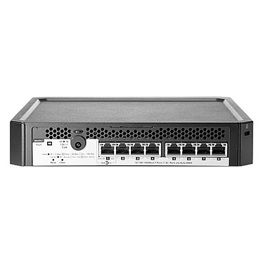 HPE PS1810-8G (J9833A)