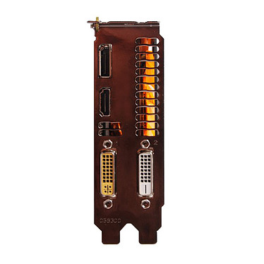 ZOTAC GeForce GTX 780 OC 3GB pas cher