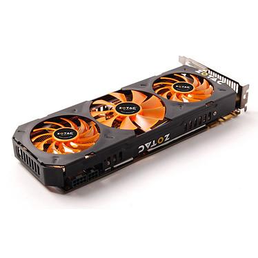 Acheter ZOTAC GeForce GTX 780 OC 3GB