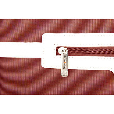 Avis Urban Factory Vicky's Bag (rouge)