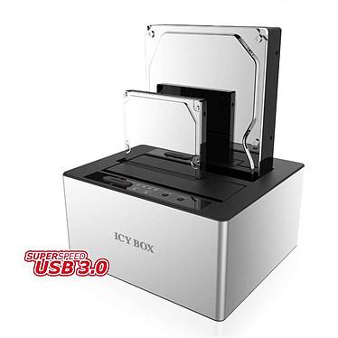 ICY BOX IB-121CL-U3
