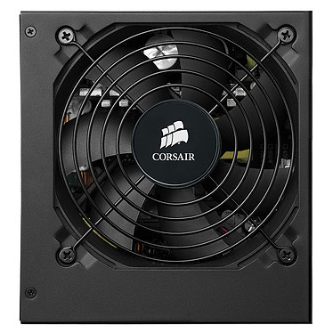 Avis Corsair CS550 80PLUS Gold