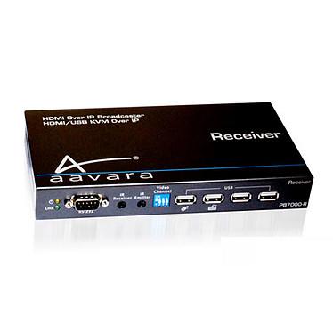 Aavara PB7000-R