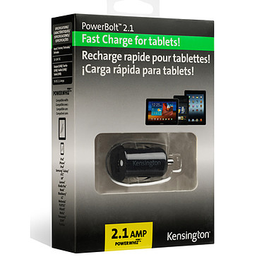 Avis Kensington Powerbolt 2.1