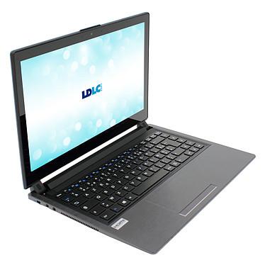 "LDLC Ultra Slim & Touch VB1-I5-4-S1 Intel Core i5-4200U 4 Go SSD 120 Go 14"" LED Tactile Wi-Fi N/Bluetooth Webcam (sans OS)"
