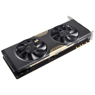 Avis EVGA GeForce GTX 770 Dual ACX Cooler 4 Go