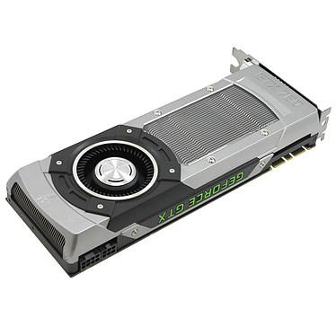 Avis EVGA GeForce GTX 780 3 Go